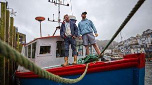 Cornwall: This Fishing Life - Series 2: Episode 2