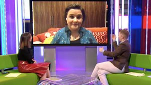 The One Show - 20/01/2021