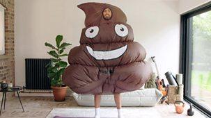 Big Fat Like - Series 1: Episode 9