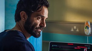 Holby City - Series 22: Episode 35