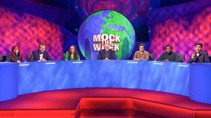 Mock The Week - Series 19: Episode 9