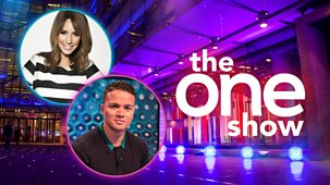 The One Show - 29/01/2021