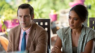 Death In Paradise - Series 10: Episode 5