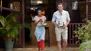 Death In Paradise - Series 10: Episode 6
