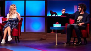 Richard Osman's House Of Games - Series 4: Episode 74