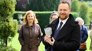 Antiques Roadshow - Series 43: Newby Hall 1