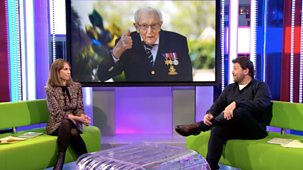 The One Show - 02/02/2021