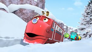 Chuggington - Series 6: 26. Imagine That