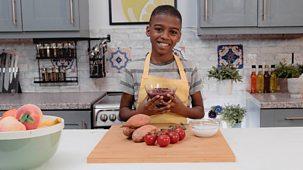 What's Cooking Omari? - Series 1: 10. Omari's Heartwarming Stew