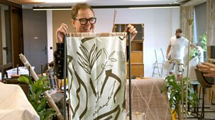 Interior Design Masters With Alan Carr - Series 2: Episode 2