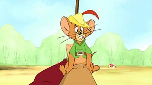 Tom And Jerry: Robin Hood And His Merry Mouse - Episode 06-03-2021