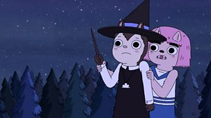 Summer Camp Island - Series 1: 30. Mop Forever