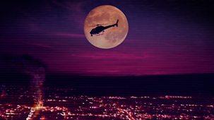 Storyville - Whirlybird: Live Above La