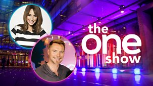 The One Show - 12/02/2021