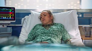 Holby City - Series 22: Episode 38