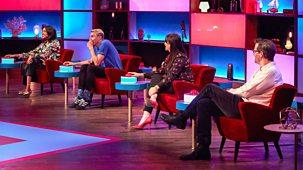 Richard Osman's House Of Games - Series 4: Episode 84