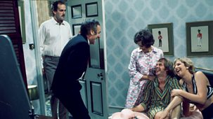 Fawlty Towers - Series 1: 3. The Wedding Party