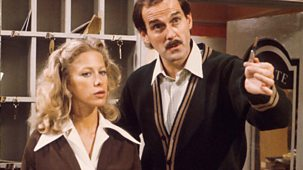 Fawlty Towers - Series 1: 4. The Hotel Inspectors