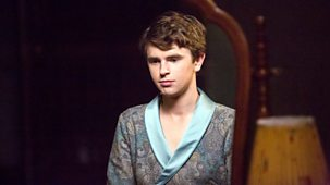 Bates Motel - Series 4: 1. A Danger To Himself And Others