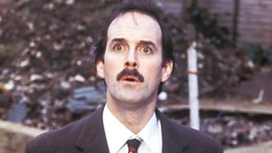 Fawlty Towers - Series 2: 5. The Anniversary