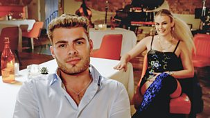 Eating With My Ex - Series 3 - Celebrity Specials: 3. Nathan Henry And Tommy / Tallia Storm And Seb Morris