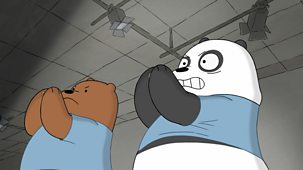 We Bare Bears - Series 1: 40. The Audition