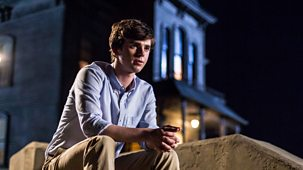 Bates Motel - Series 2: 2. Shadow Of A Doubt