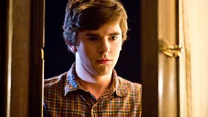 Bates Motel - Series 2: 4. Check Out