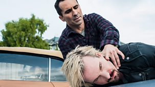 Bates Motel - Series 2: 5. The Escape Artist