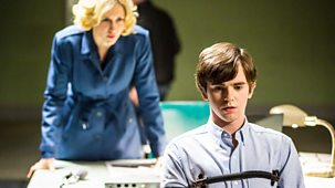Bates Motel - Series 2: 10. The Immutable Truth