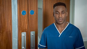 Holby City - Series 22: Episode 39