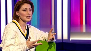 The One Show - 15/02/2021
