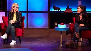 Richard Osman's House Of Games - Series 4: Episode 88