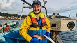 Cornwall: This Fishing Life - Series 2: Episode 6
