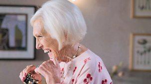 Celebrity Best Home Cook - Series 1: Episode 8