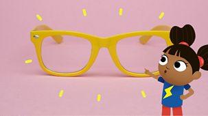 Yakka Dee - Series 4: 6. Glasses