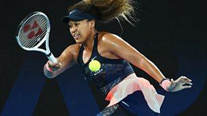 Australian Open Tennis - 2021: 8. Women's Final Highlights