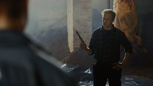 Man In Room 301 - Series 1: Episode 3