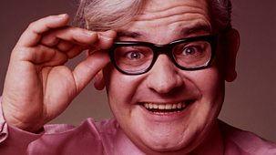 The Many Faces Of... - Series 2: 1. Ronnie Barker