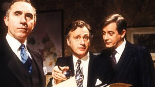 Yes, Minister - Series 2: 5. The Devil You Know