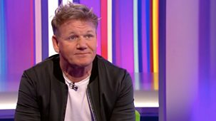 The One Show - 22/02/2021