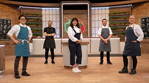 Ready Steady Cook - Series 2: Episode 1