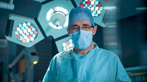 Holby City - Series 22: Episode 40