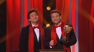 Crackerjack! - Series 2: 10. The Crackerjack Awards