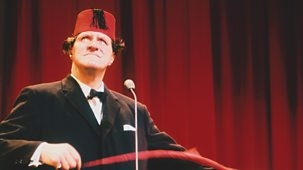 Tommy Cooper At The Bbc - Episode 05-03-2021