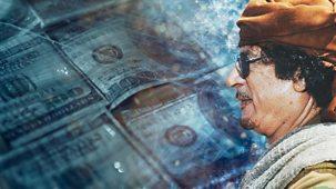 Storyville - The Hunt For Gaddafi's Billions