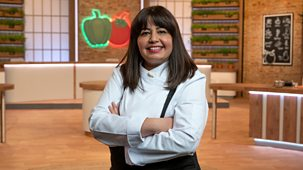 Ready Steady Cook - Series 2: Episode 26