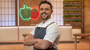 Ready Steady Cook - Series 2: Episode 9