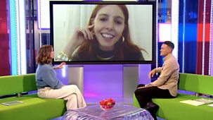 The One Show - 01/03/2021