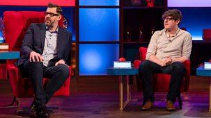 Richard Osman's House Of Games - Series 4: Episode 100
